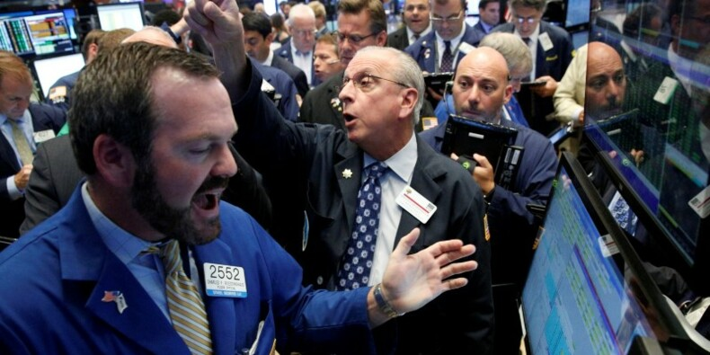 Wall Street commence à voir au-delà des soubresauts du Brexit