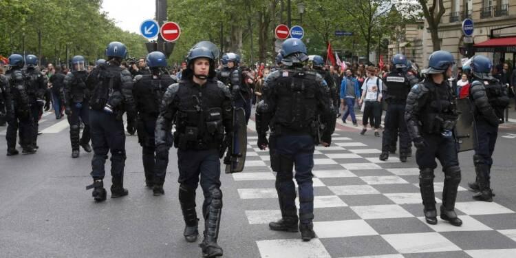 """""""Déflagration"""" dans la police après la tuerie de Magnanville"""