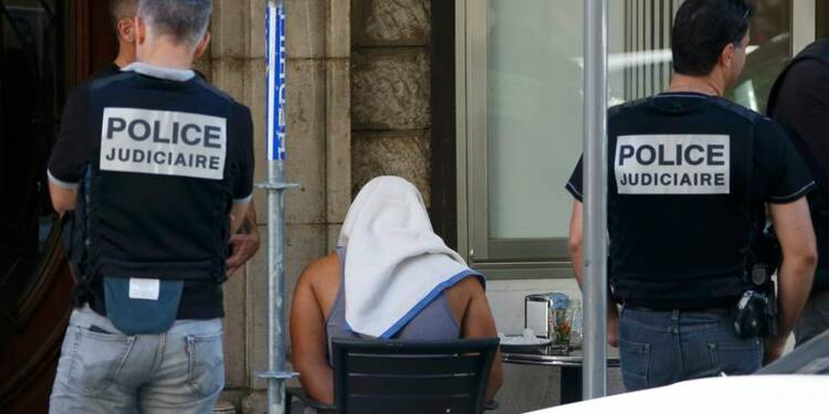 L'attentat de Nice revendiqué par le groupe Etat islamique