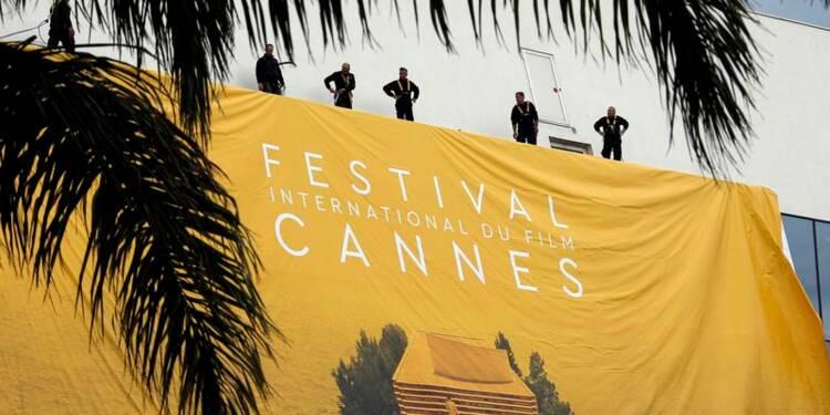 Le Festival de Cannes va démarrer sous très haute surveillance