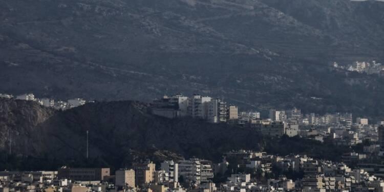 Sept ans de baisse régulière des prix immobiliers en Grèce