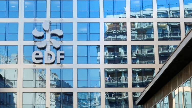 EDF réduit son dividende, la Bourse salue les résultats 2015