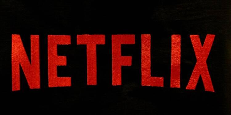 Netflix pâtit d'un gros coup de frein sur les gains d'abonnés, surtout aux Etats-Unis