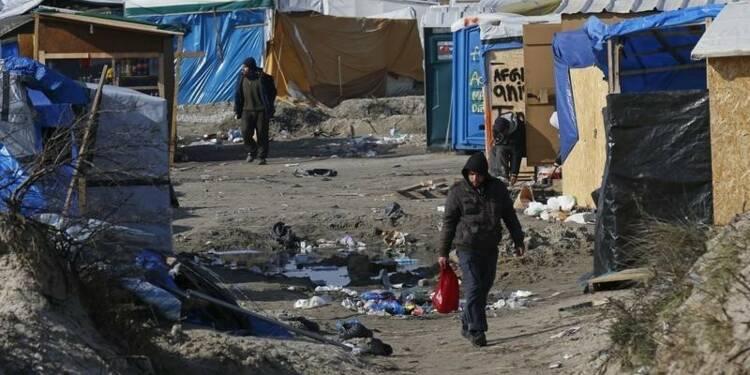 Plusieurs blessés dans des bagarres entre migrants à Calais