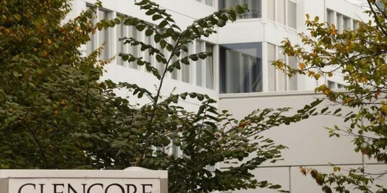 Glencore, plus ambitieux sur sa dette, taille dans ses dépenses