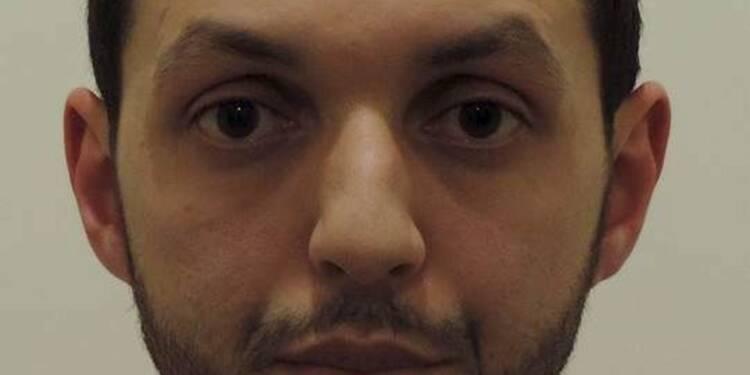 Mohamed Abrini, suspect des attentats de Paris, arrêté