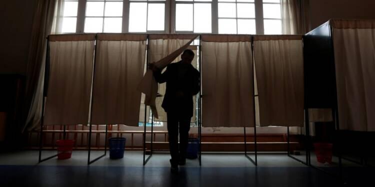 La gauche pourrait conserver la région Bourgogne-Franche-Comté