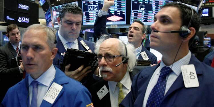 Les marchés seraient bien préparés à une hausse de taux cet été