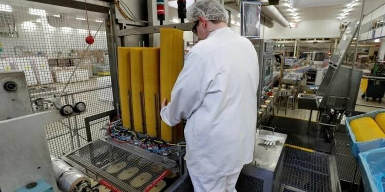 L'activité ralentit encore dans le secteur manufacturier