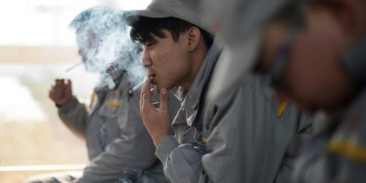 Le FMI inquiet de la santé déclinante des entreprises chinoises