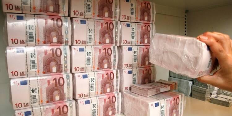 Fonds propres des banques de l'UE en hausse, pas la rentabilité