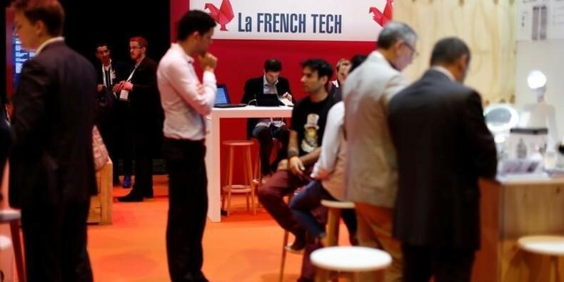 """La """"French Tech"""" passe à la vitesse supérieure"""