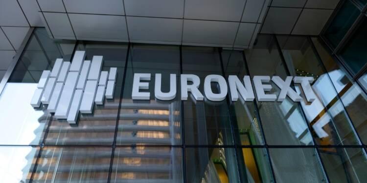 La Bourse de Paris anticipe un maintien du Royaume-Uni dans l'UE