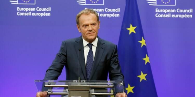 L'UE regrette la décision britannique et se dit prête à négocier