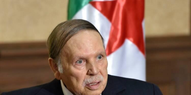 Algérie: un nouveau gouvernement face aux difficultés économiques