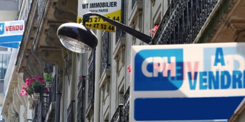 Les Français ont de plus en plus de difficultés à devenir propriétaires de leur logement