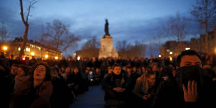 Nuit Debout, un mouvement sans tête qui continue de marcher