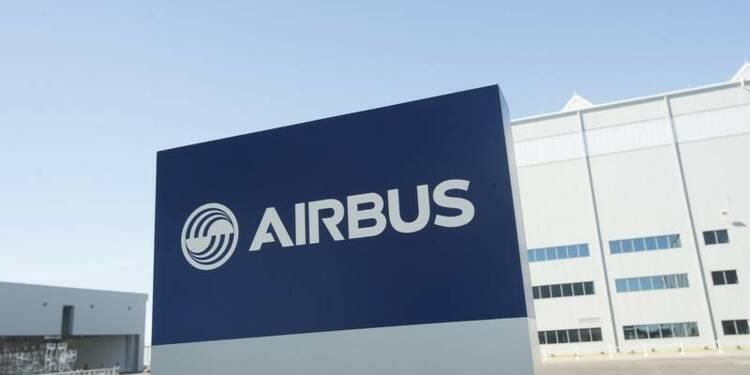 L'Iran veut acheter 114 Airbus une fois les sanctions levées