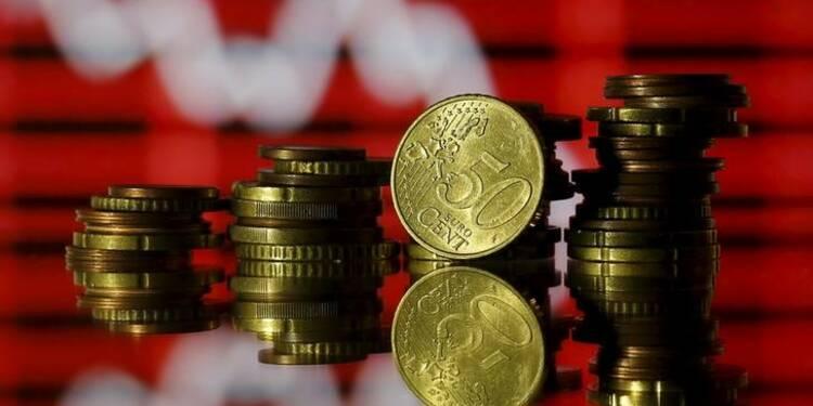 """Accord partiel de 10 pays de l'UE sur la """"taxe Tobin"""""""