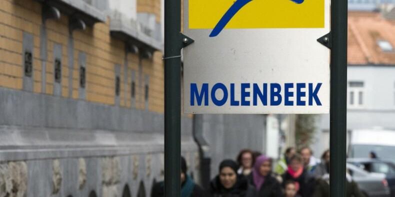 Deux suspects liés aux attentats de Paris arrêtés à Molenbeek
