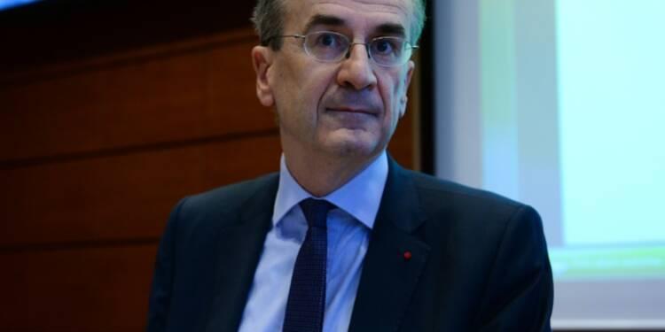 Le gouverneur de la Banque de France veut un ministre des Finances européen
