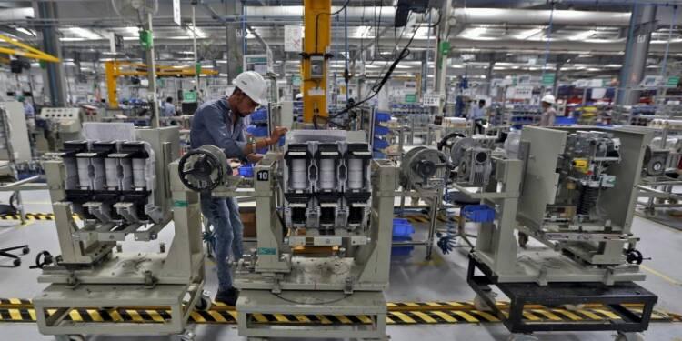 La Bourse salue les signes d'embellie pour Schneider en Chine