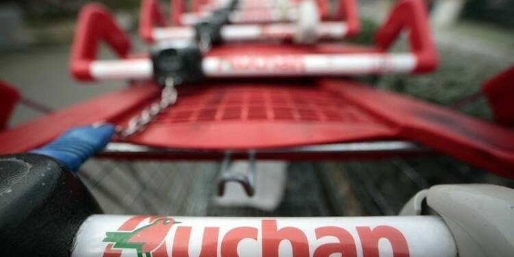 Auchan et Système U renoncent à leur rapprochement