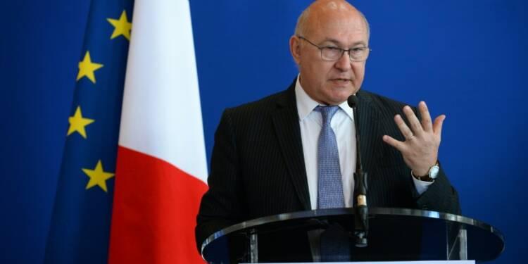 Croissance, déficit: Bercy maintient le cap, malgré de nouvelles dépenses