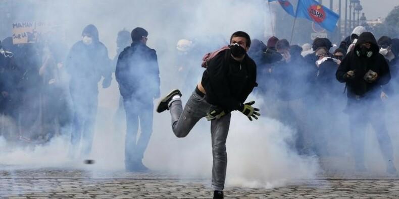La CGT en accusation après les violences de Paris