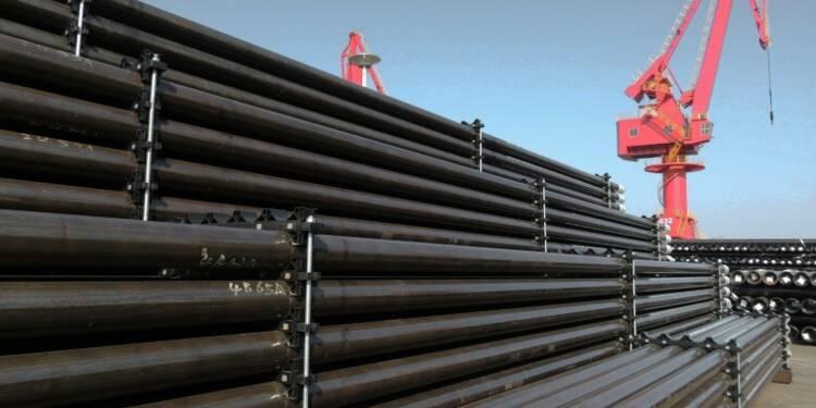 """La Chine défend ses restrictions sur les exportations, """"conformes aux règles de l'OMC"""""""