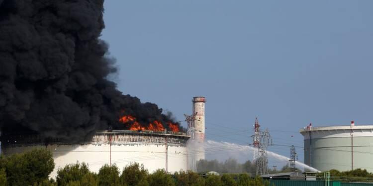 Piste terroriste écartée pour des explosions le 14 juillet 2015