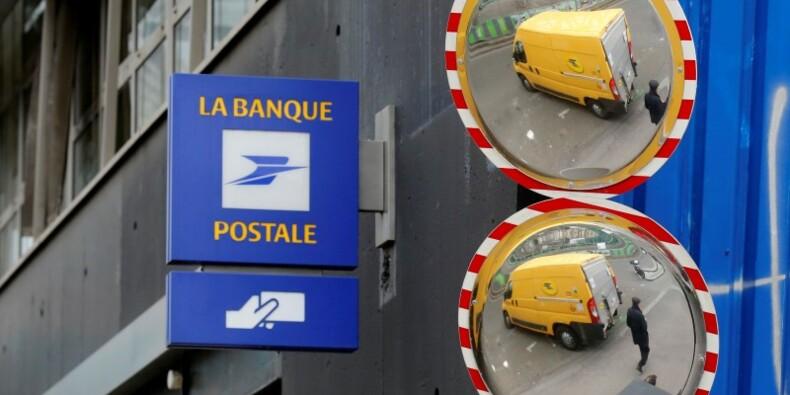 La Banque postale cible les clients aisés échaudés par la Bourse