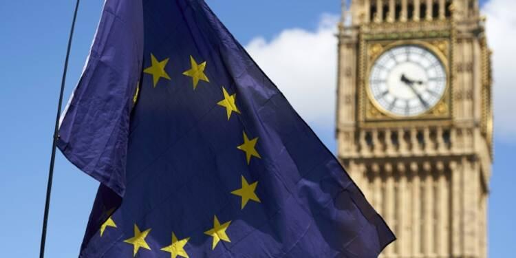 Royaume-Uni: un ministre table sur le 1er janvier 2019 pour une sortie effective de l'UE