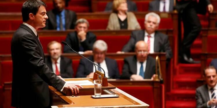 RPT-Valls engage sa responsabilité sur la loi Travail