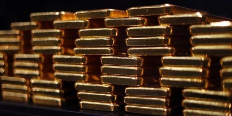 L'or continue de susciter la méfiance