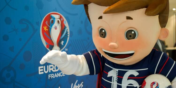 Les dix équipes les plus chères de l'Euro 2016
