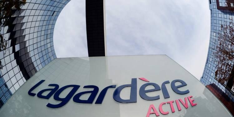 Lagardère assouplit son plan, mais la restructuration va continuer