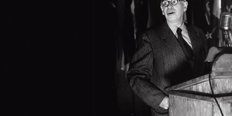 John Maynard Keynes (1883-1946) : ce dandy a révolutionné le rôle de l'Etat