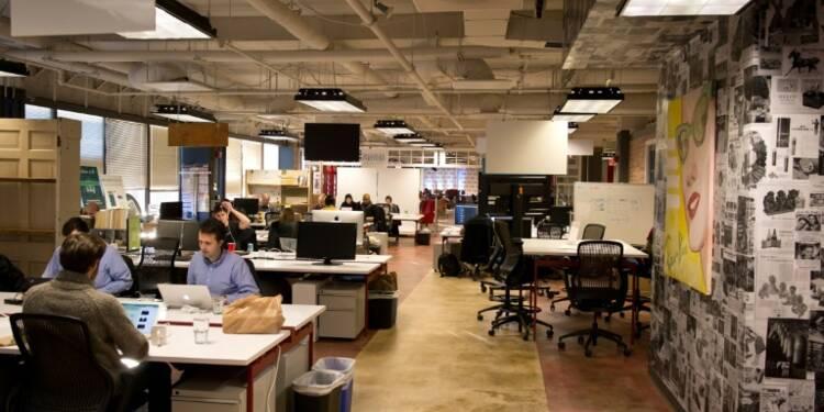 Bien-être au travail: sept salariés sur 10 satisfaits dans le monde