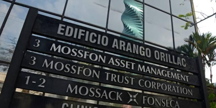 """""""Panama Papers"""": inspection chez Mossack Fonseca après leur plainte pour piratage"""