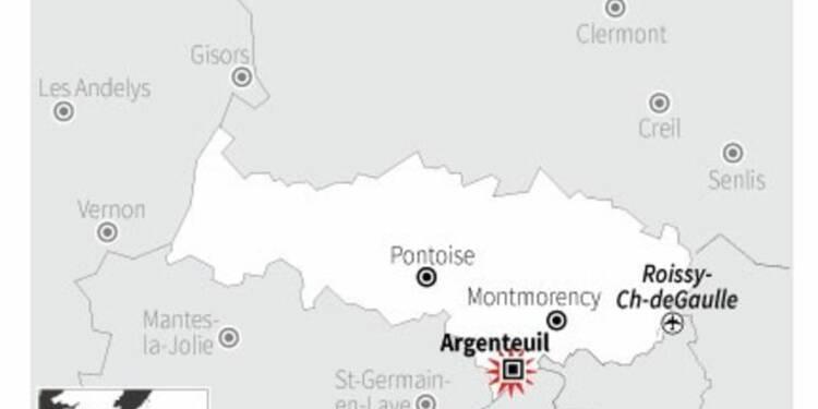 Interpellation à Argenteuil dans une opération antiterroriste