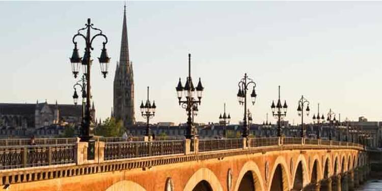 Immobilier : les quartiers de Bordeaux qui résistent à la crise