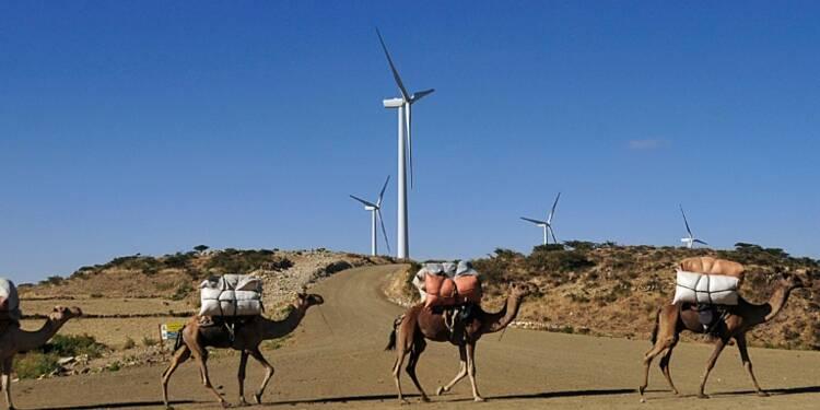 Energies renouvelables: les pays du sud pour la première fois en tête des investissements