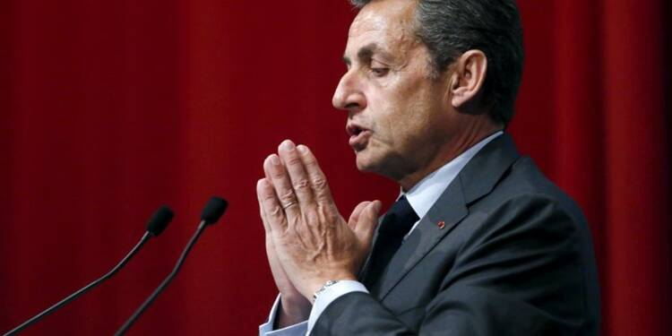 """Sarkozy promet un bilan de ses """"erreurs"""" et de ses """"réussites"""""""