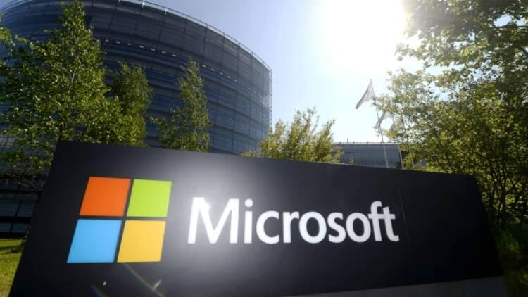 Microsoft abandonne la fabrication de smartphones