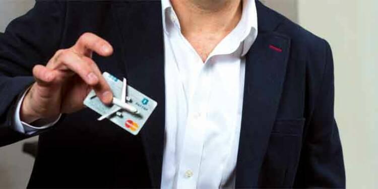 Voyages : de nouvelles cartes bancaires permettent de diviser par trois la note des opérations hors zone euro