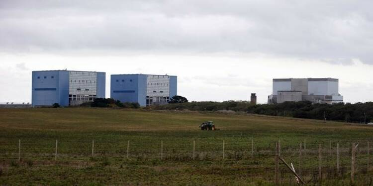 Le Brexit n'affecte pas le projet Hinkley Point, assure Londres