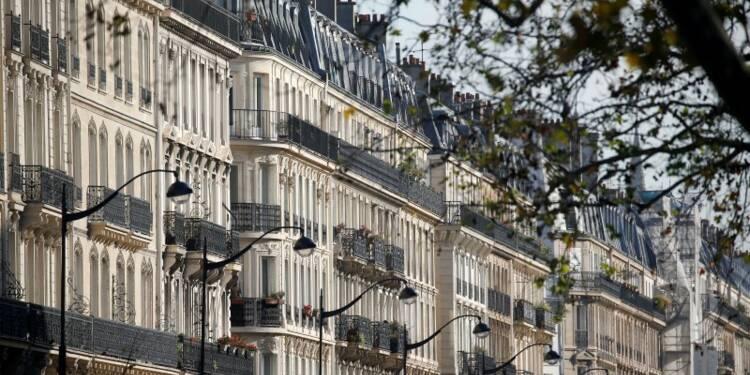 Hausse de 0,7% des prix des logements anciens au 1er trimestre