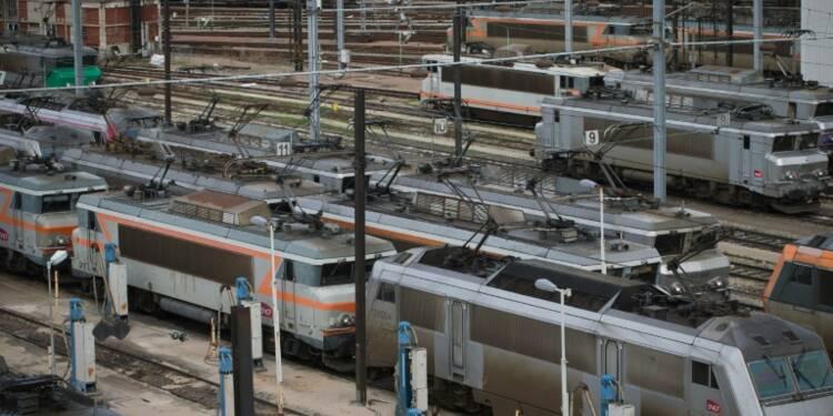 Grève à la SNCF jeudi en ordre dispersé: des préavis Sud, CGT et FO