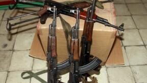 Les Balkans au coeur du trafic d'armes servant aux attentats